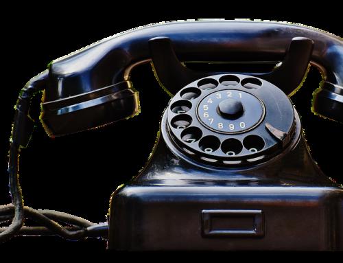 KPN stopt met hun aanbod van traditionele telefonie – wat nu?